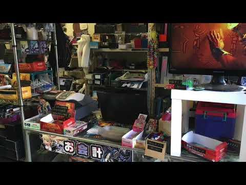 Orb less Orb 1/27 Saturday Night Magic Legacy 4C Leovold VS Mono Black Reanimate