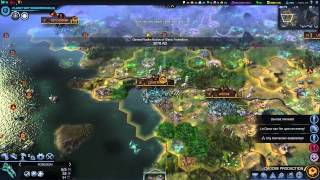 Let's Play Civilization Beyond Earth – Part. 14