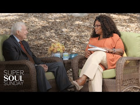 "Jimmy Carter on Whether He Could Be President Today: ""Absolutely Not"" 