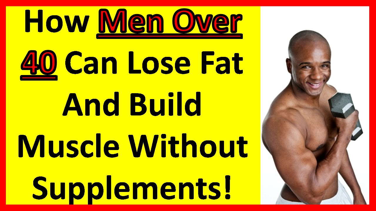 Build Muscle Lose Weight Supplements