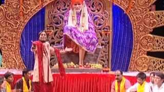 Sai Nath Ka Deewana Sai Bhajan By Tarun Sagar [Full Video Song] I Sai Bol Baba  Bol