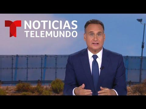 Las Noticias de la mañana, 27 de mayo de 2020   Noticias Telemundoиз YouTube · Длительность: 9 мин49 с