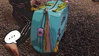 Trunki 트렁키 Luggage for kids 아동…