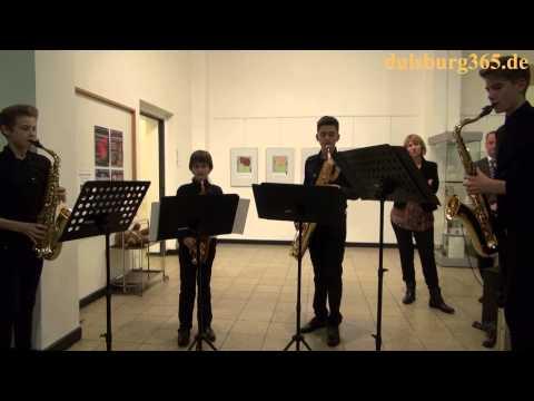 Musik- & Kunstschule Duisburg praesentiert CD - Musik verbindet