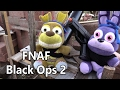 FNAF plush War - Call of Duty Black Ops 2