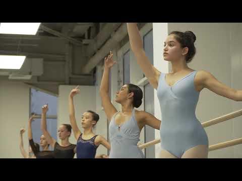 Dubai Dance Academy - Intro Video