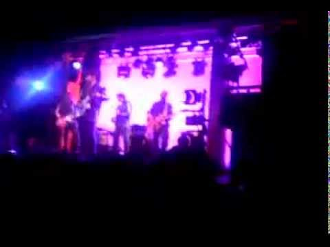 EELS live 07.04.2013 Grosse Freiheit 36 Hamburg
