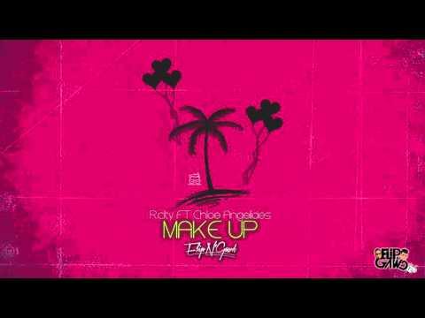 R. City - Make Up (ft. Chloe Angelides) [FlipN'Gawd Moombahton Remix]