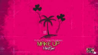 R. City - Make Up (ft. Chloe Angelides) [FlipN