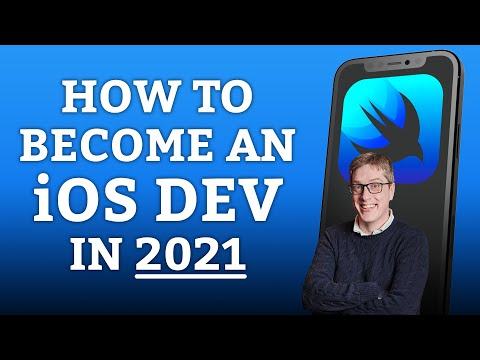 How to become an iOS developer in 2021