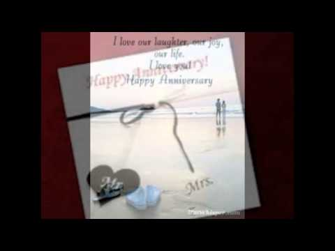 Anniversary love cards for husband ideas marriage anniversary