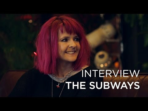 Interview: The Subways