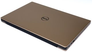 dell xps 13 kaby lake refresh in rose gold review hothardware