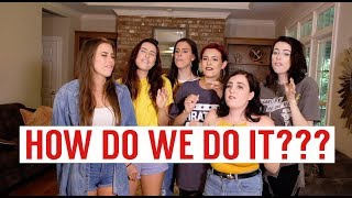 HOW WE ARRANGE OUR HARMONIES MAKE OUR MUSICAL LYS MP3