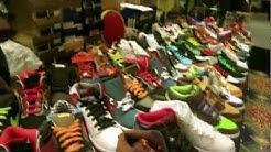 Sneaker Event #10- Laced Up 2013 Jacksonville, FL (Full Recap Of Ever