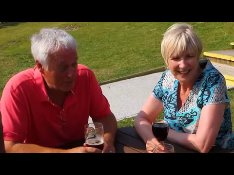 Holiday Home Ownership with Park Holidays UK