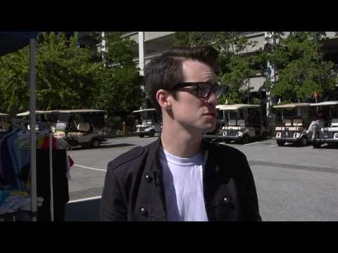 Panic! At The Disco: Ready To Go (Beyond The Video)