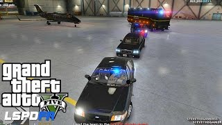 LSPDFR #462 LOS SANTOS PROTECTION SQUADS  !! (GTA 5 REAL LIFE POLICE MOD)