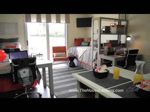 The House | Lansing MI Apartments | Greystar Apartments