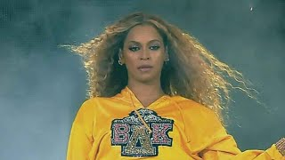 Beyonce Coachella 2018 Weekend 2: Bey Shuts Down Coachella With Katie Holmes!