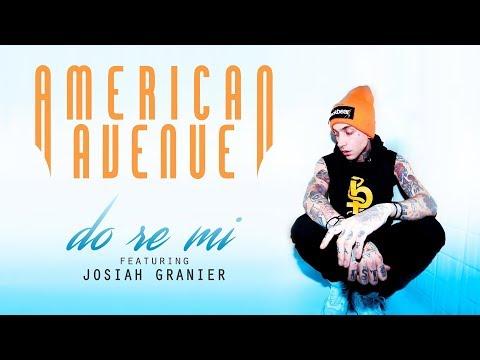 blackbear - do re mi (Cover by American Avenue ft. Josiah Granier)