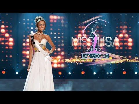 Miss USA 2012 - 3rd Runner-Up