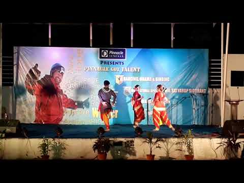 Viral Indian Classical Dance