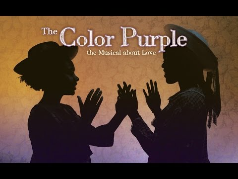 The Color Purple - Book Review - YouTube