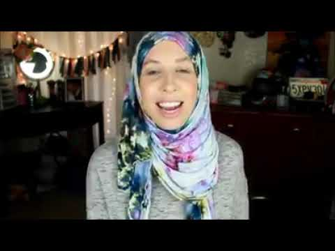 Revert Sis Responds to People calling Islam Evil