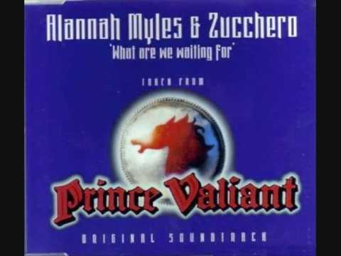 Alannah Myles & Zucchero -