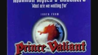 """Alannah Myles & Zucchero - """"What Are We Waiting For"""" (1997)"""