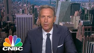 Starbucks CEO Howard Schultz: Brewing Innovation   Mad Money   CNBC