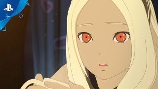 Gravity Rush - Overture (The Animation): Part 2 Video | PlayStation