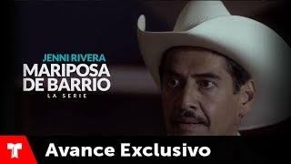 Mariposa de Barrio | Avance Exclusivo 61 | Telemundo Novelas
