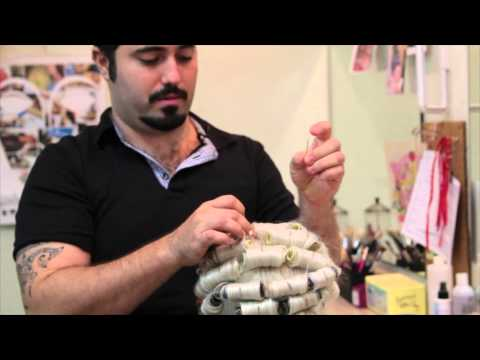 DIY Wigs with Chris Diamantides - Florida Grand Opera