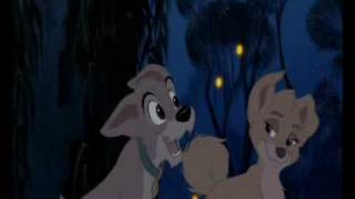 Lady and the Tramp 2 - I Didn