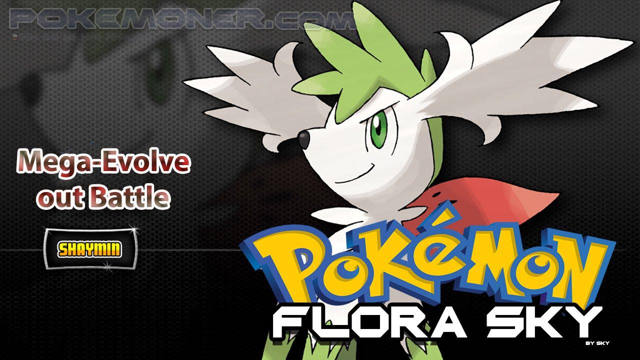 Pokemon sky emerald version ds download - pokemon sky emerald version ds download new version
