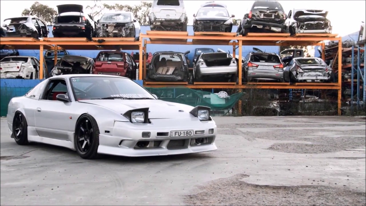 ultimate nissan silvia s13 180sx 200sx 240sx pictures. Black Bedroom Furniture Sets. Home Design Ideas
