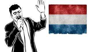 Голландия, давай до свидания! Империя или Крах? (33 серия)