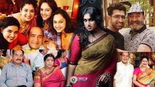 Actor Vijayakumar Family Photos with Wife, Son, Daughters & Grandchildren