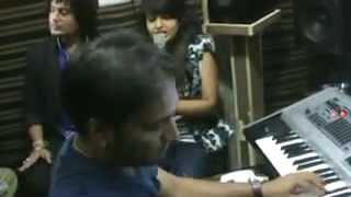 Master Saleem with Sonia Sharma Unplugged Video