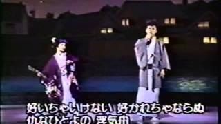 踊・石川さゆり.