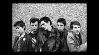 The Cortinas - Television Families (Peel Session '77)