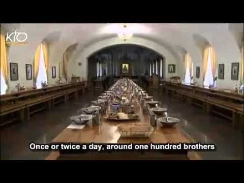 Valaam, the archipelago of monks - English subtitles