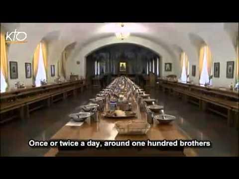 Valaam, the archipelago of monks - English subtitles
