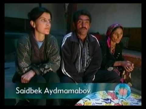 The AKDN Efforts: Involving Rural People in Development of Tajikistan
