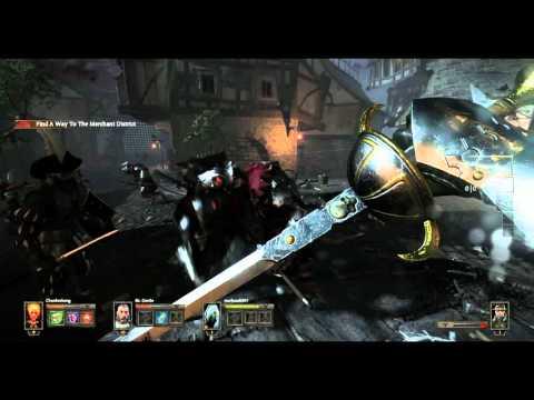 Warhammer: End Times - Vermintide - Episode 1 |