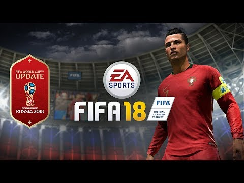 FIFA 18 WORLD CUP SOUNDTRACK | Jason Derulo - Colors