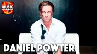 Daniel Richard Powter (born February 25, 1971) is a Canadian singer...