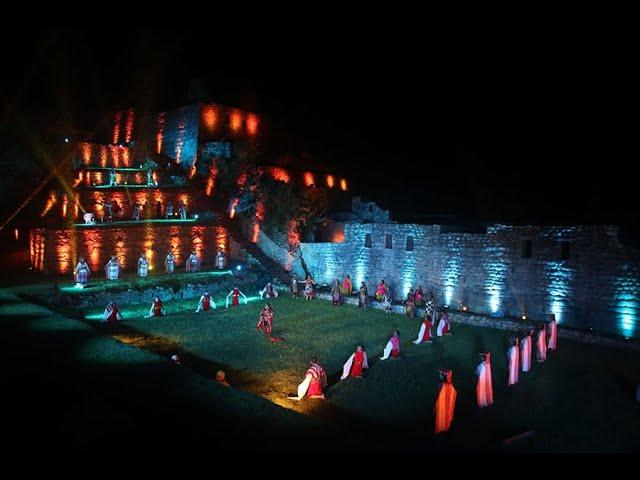 Machu Picchu: así fue la mágica ceremonia de reapertura